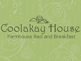 Ridge Design Website design for Coolakay House logo