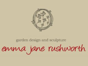 Ridge Design Website design for Emma Jane Rushworth-logo