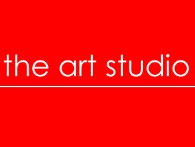 Ridge Design Website design for The Art Studio logo