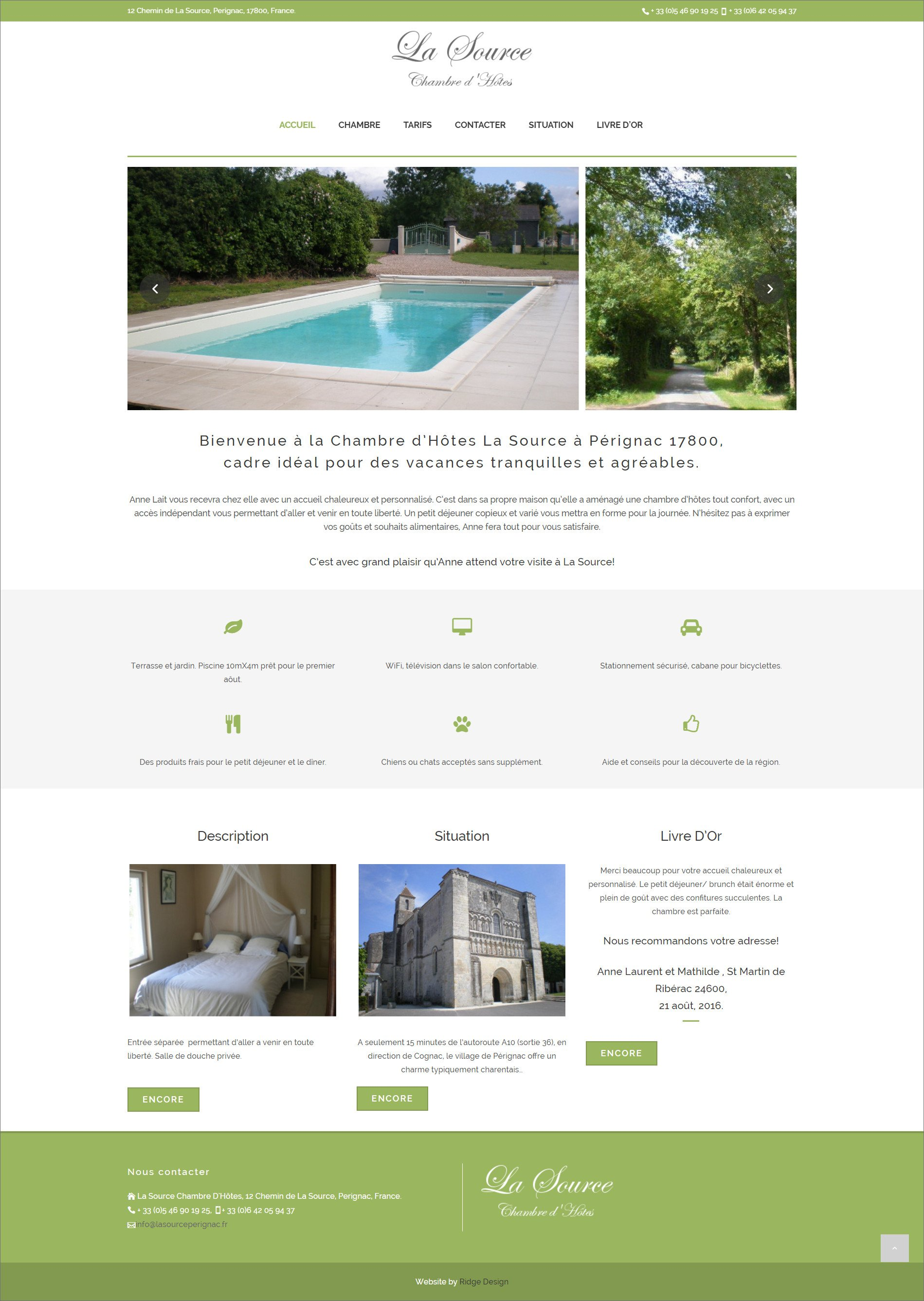 Ridge-Design-Website-Design-For La Source-accueil