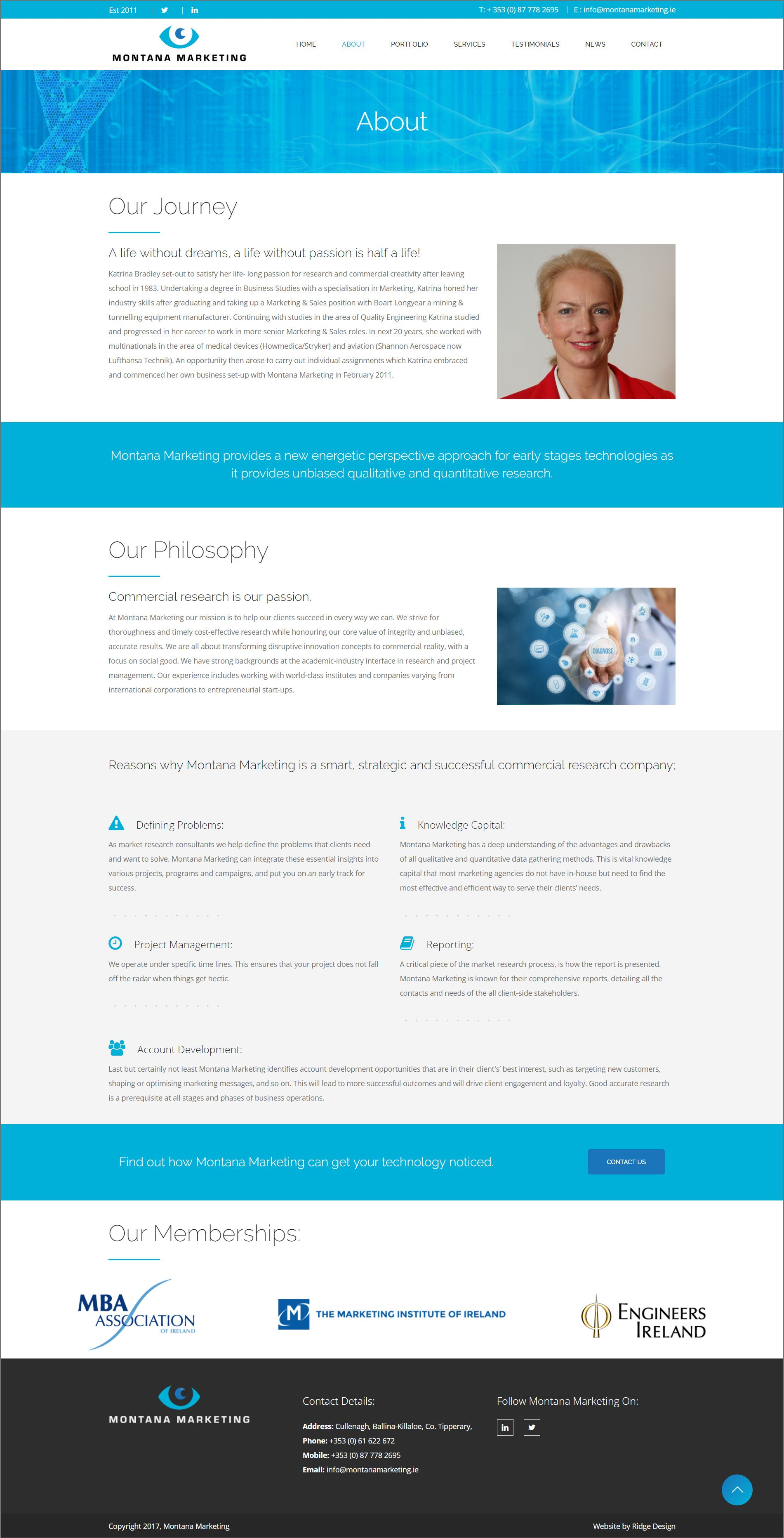 MOntana-Marketing-Website-Design-About-Page