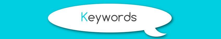 Ridge Design Website Blog keywords