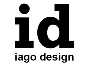 Ridge-Design-Website-Iago-Design-Logo