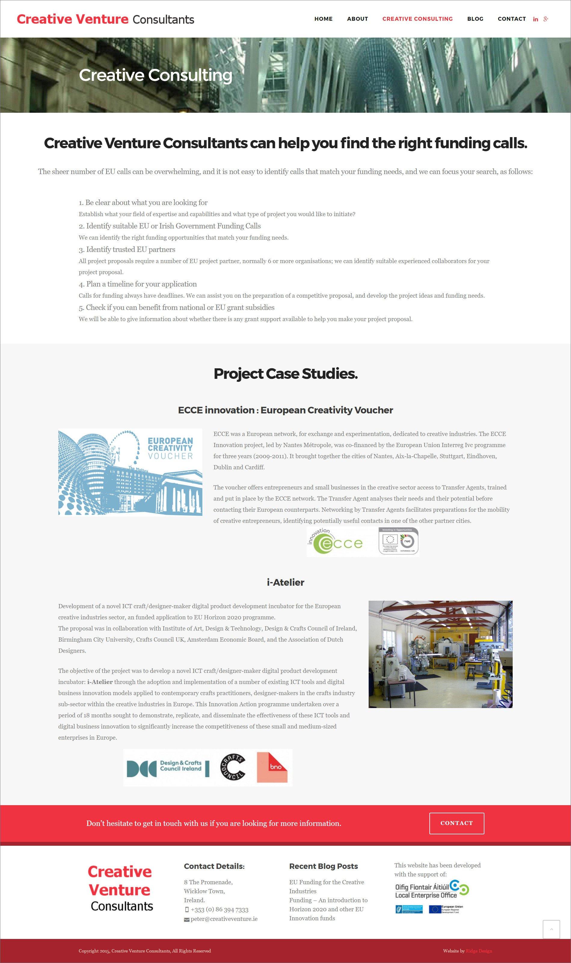 Ridge Design-Website-Design-CVC-Other