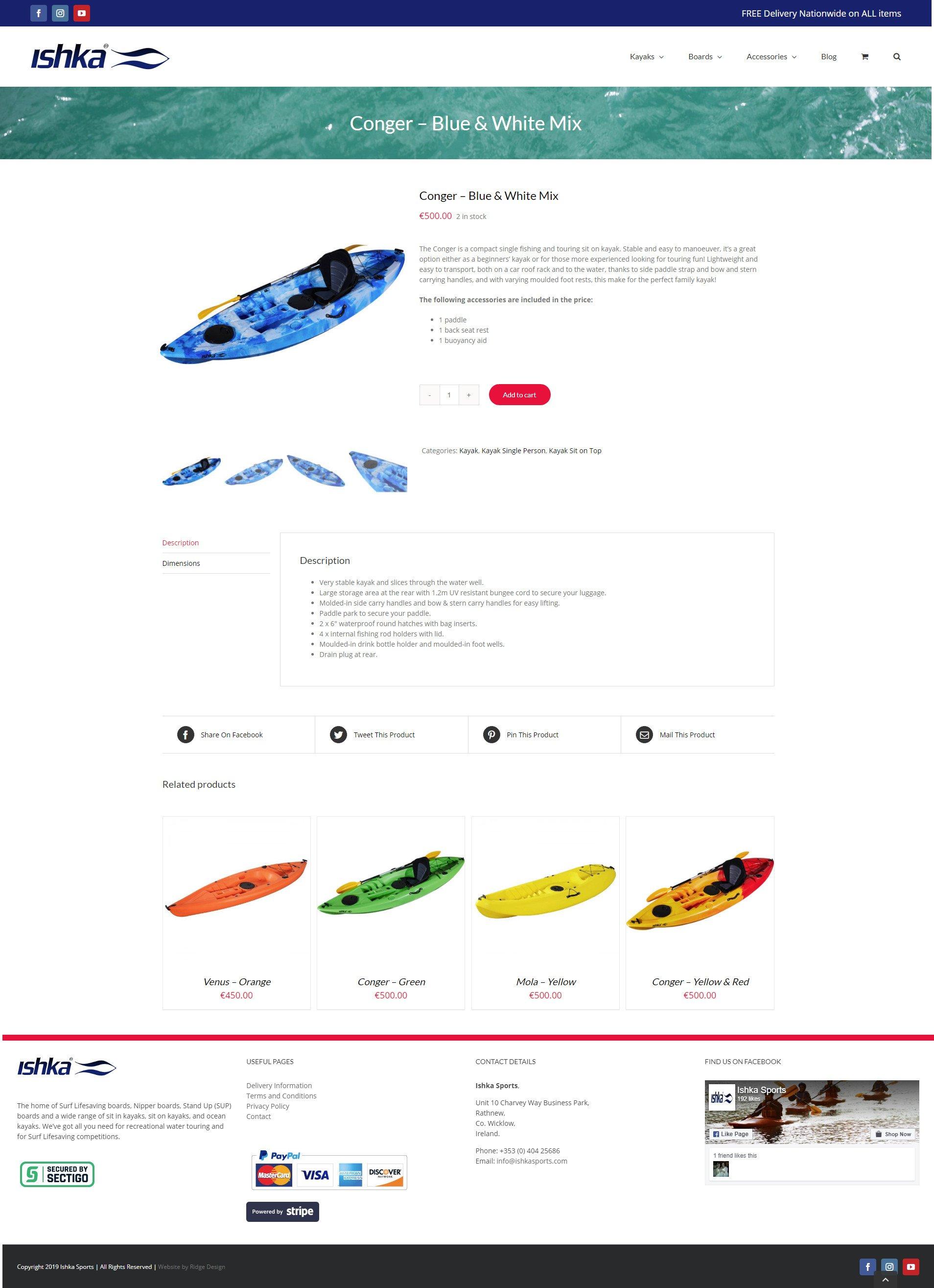 Ishka-Sports-Website-Design-shop